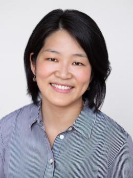 Sachiko Kondo.
