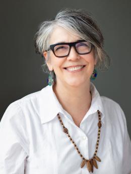 Photo of Sarah Schuster