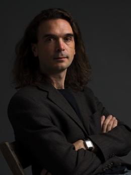 Photo of Sebastian Faber