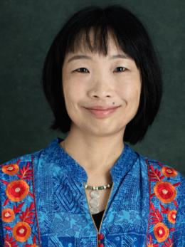 Photo of Chie Sakakibara