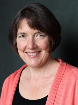 Photo of Elizabeth Hamilton
