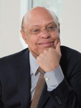 Photo of William Grant Naboré