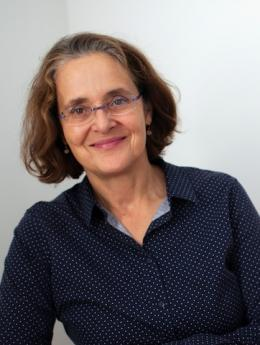 Photo of Ann Sherif