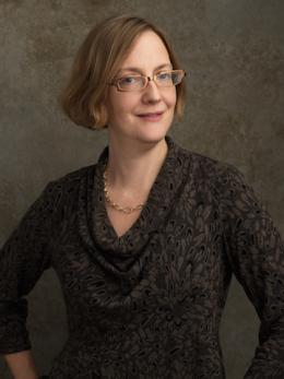 Photo of Elizabeth Wilmer
