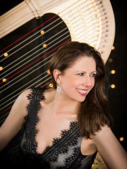 Photo of Yolanda Kondonassis