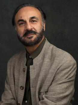 Photo of Mohammad Jafar Mahallati