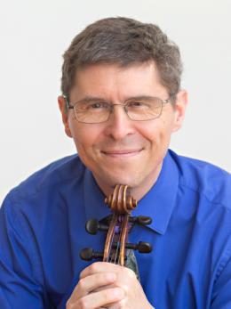 Photo of Peter Slowik