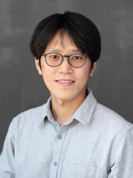 Yu-Chi Chang.