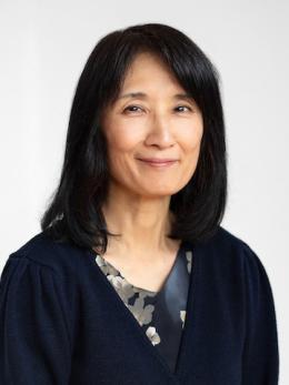 Photo of Yu Sakamoto