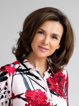 Yulia Fedoseeva.