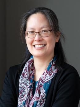 Photo of Yumi Ijiri