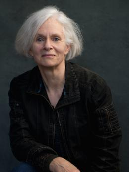Photo of Jane Critchlow