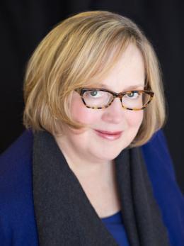 Photo of Lorraine Manz