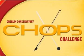 Chops Challenge logo