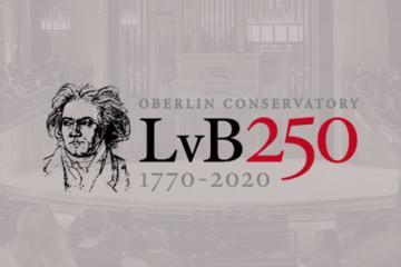 Beethoven's Birthday - LvB250 logo