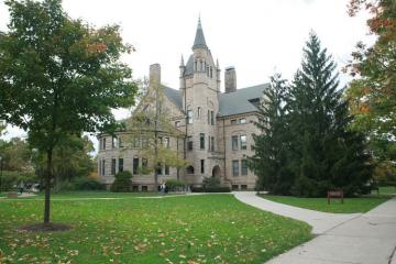 Peters Hall