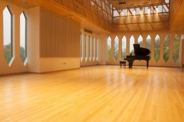 David H. Stull Recital Hall