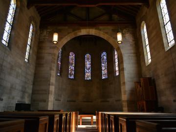 Fairchild Chapel