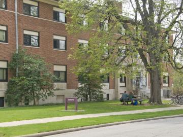 Photo of Fairchild House