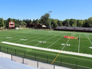 Dick Bailey Field
