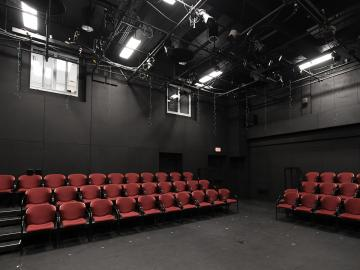Photo of Kander Theater