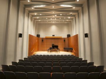 Kulas Recital Hall