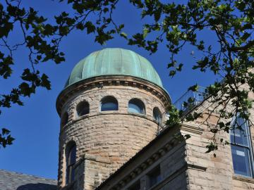 Observatory Dome