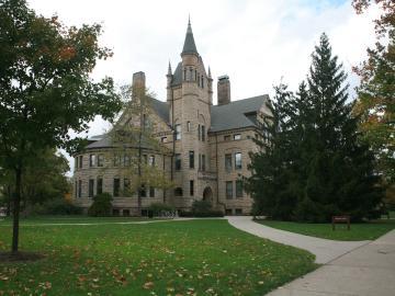 Peters Hall