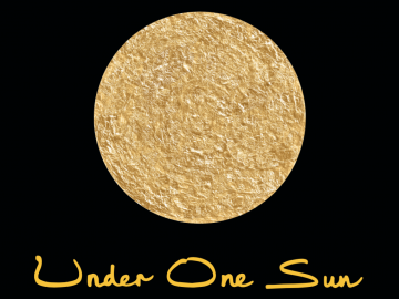 album cover for Under One Sun