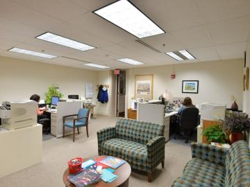 center for student success office