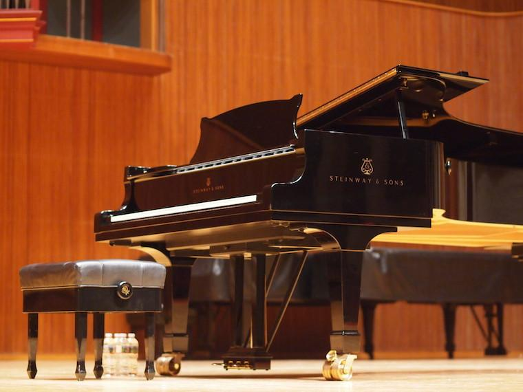 Piano Festival Oberlin College And Conservatory