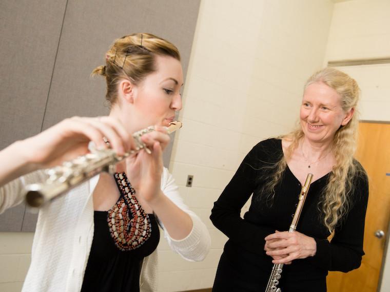 Flute Academy