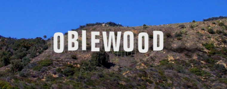 Obiewood: Oberlin Entertainment Network