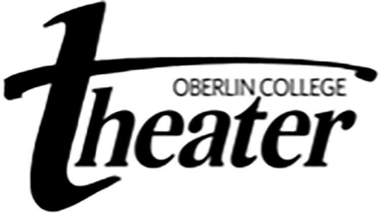 Oberlin College Theater Department Logo