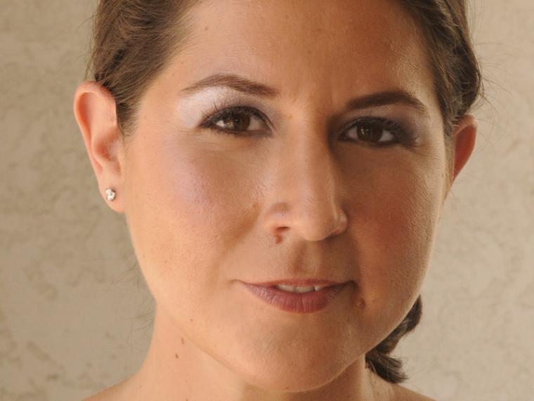 Adriana Manfredi.