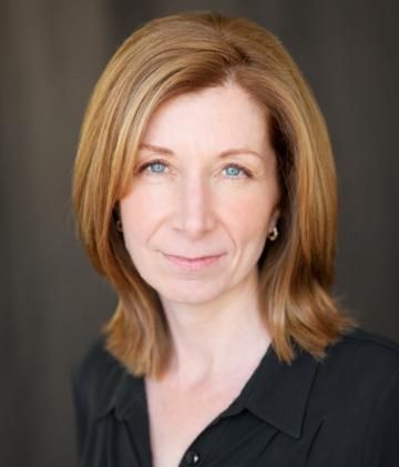 Andrea Kalyn portrait