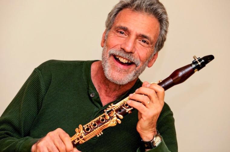 Eddie Daniels quartet