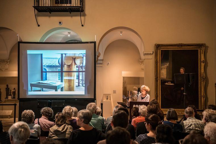 Barbara Bloom Talk