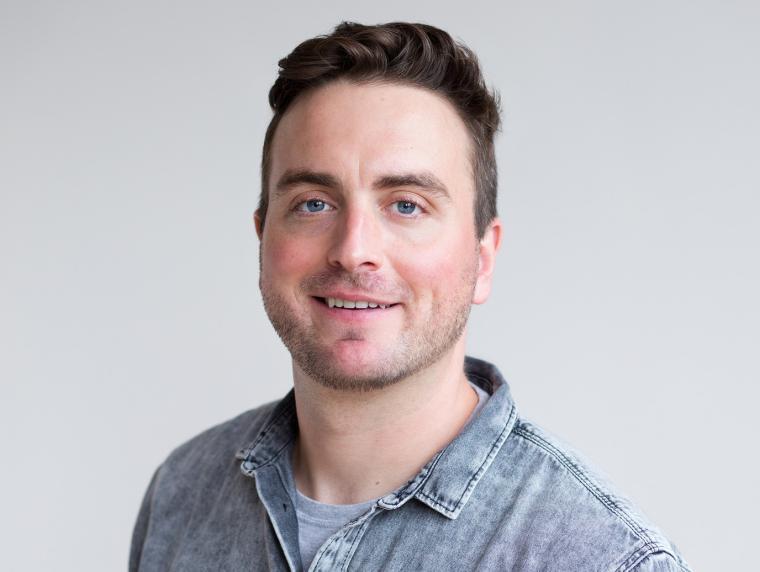 Bryan Parkhurst