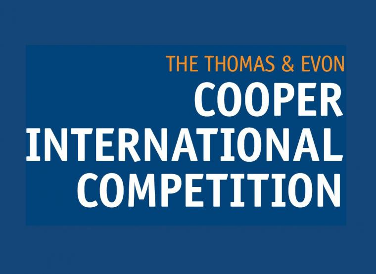 Cooper Competition logo.