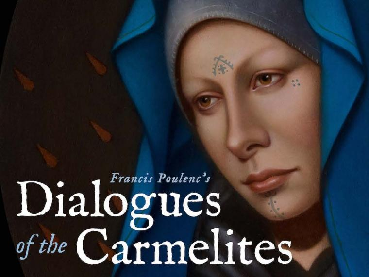Oberlin Opera Theater presents Dialogues of the Carmelites