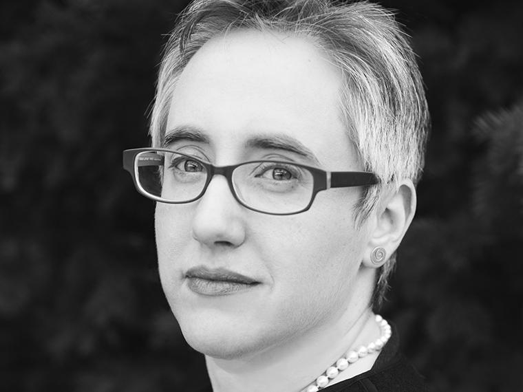 Rabbi Megan Doherty