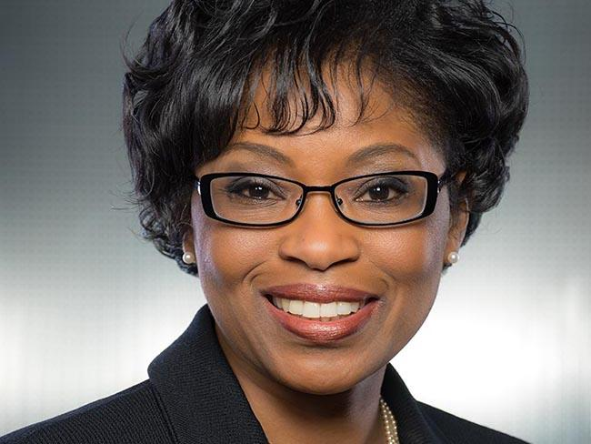 donica thomas varner to serve as interim general counsel and