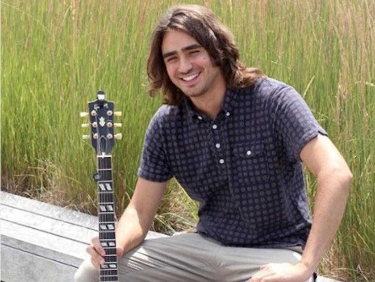 guitarist Emmet Sher