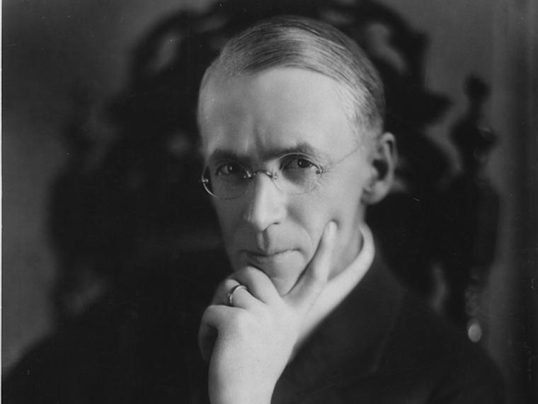 Ernest Hatch Wilkins, Oberlin College's seventh president