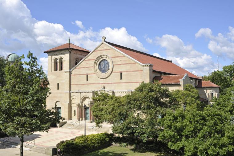 Finney Chapel