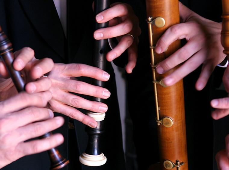 Flanders Quartet photo