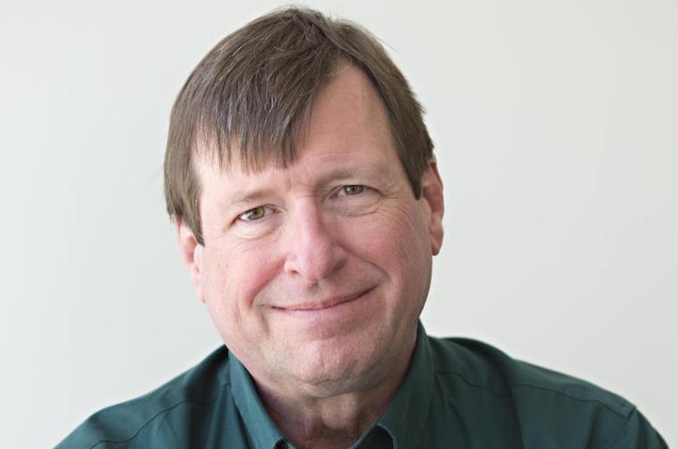 professor Stephen Hartke