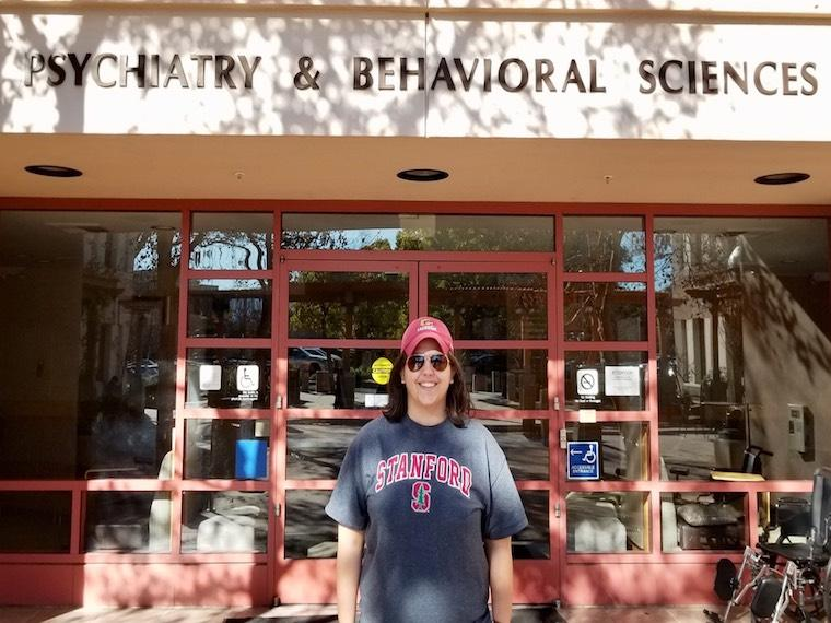 L'Insalata at Stanford University's Psychiatry and Behavioral Sciences building