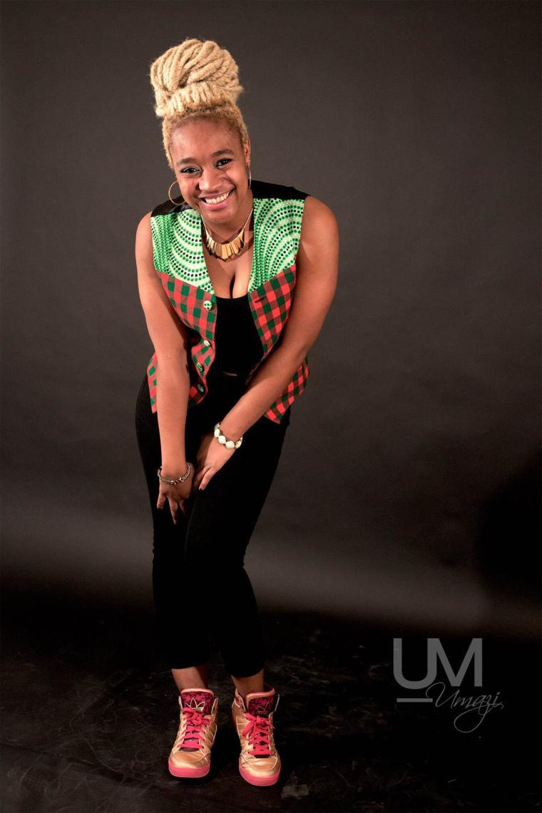 Sophie Umazi Mvurya